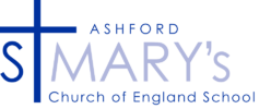 Ashford St Mary's CofE Primary School